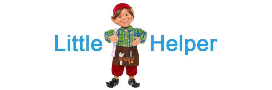 Little Helper. Очищаем все корзины разом.